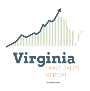 February 2018 Home Sales Report
