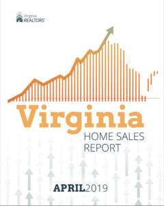 April 2019 Home Sales Report
