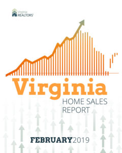 February 2019 Home Sales Report