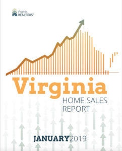 January 2019 Home Sales Report