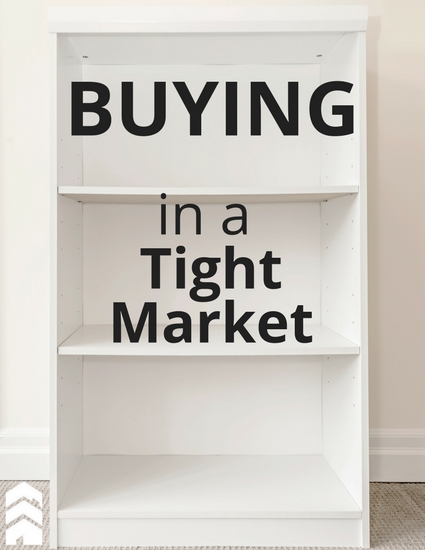 Buying in a Tight Market Handout