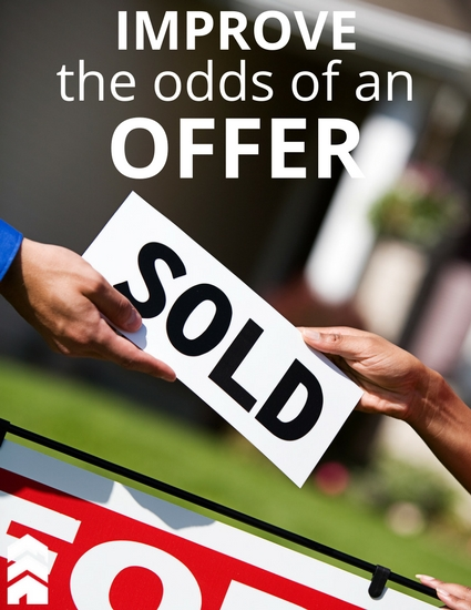 Improve the Odds of an Offer - Banner