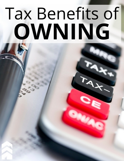 Tax Benefits of Owning Cover