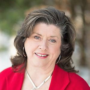 Patricia Jensen