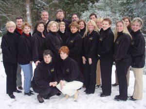 VLA Class of 2005