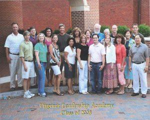 VLA Class of 2008