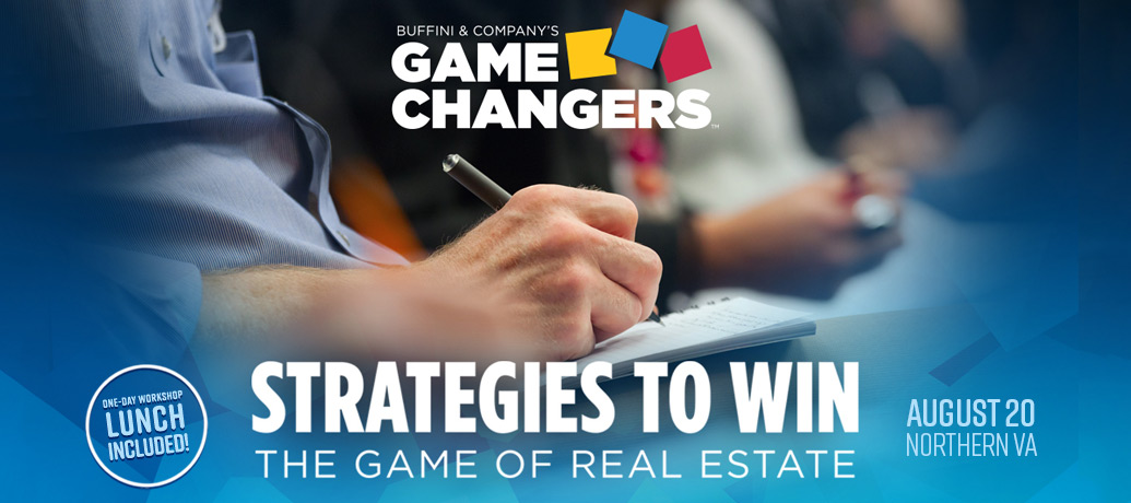 Strategies to win the game of Real Estate.