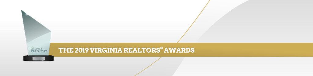 2019 Virginia REALTORS® Awards