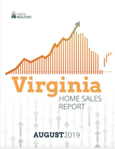 August 2019 Home Sales Report