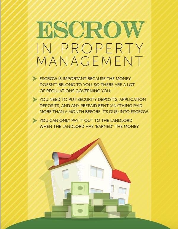 Escrow in Property Management