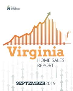Sept 2019 Home Sales Report