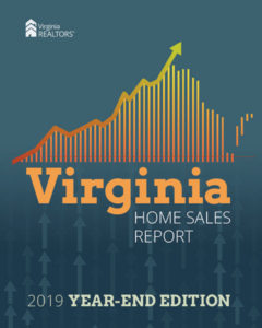 2019 Year End Home Sales Report