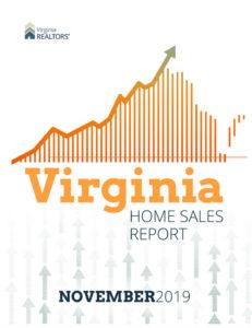 November 2019 Home Sales Report