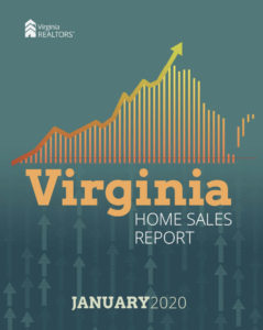 January 2020 Virginia Home Sales Report