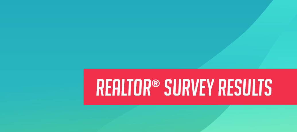 Results from Flash Survey #15: The State of the Fall Real Estate Market