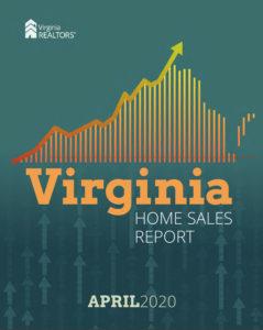 April 2020 Virginia Home Sales Report