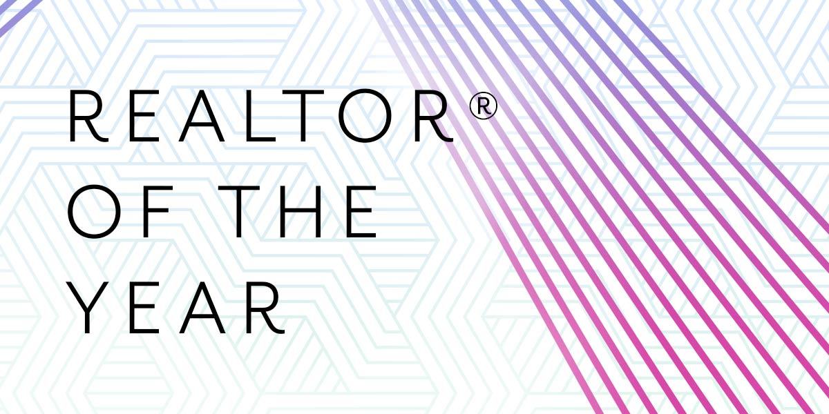 REALTOR® of the Year
