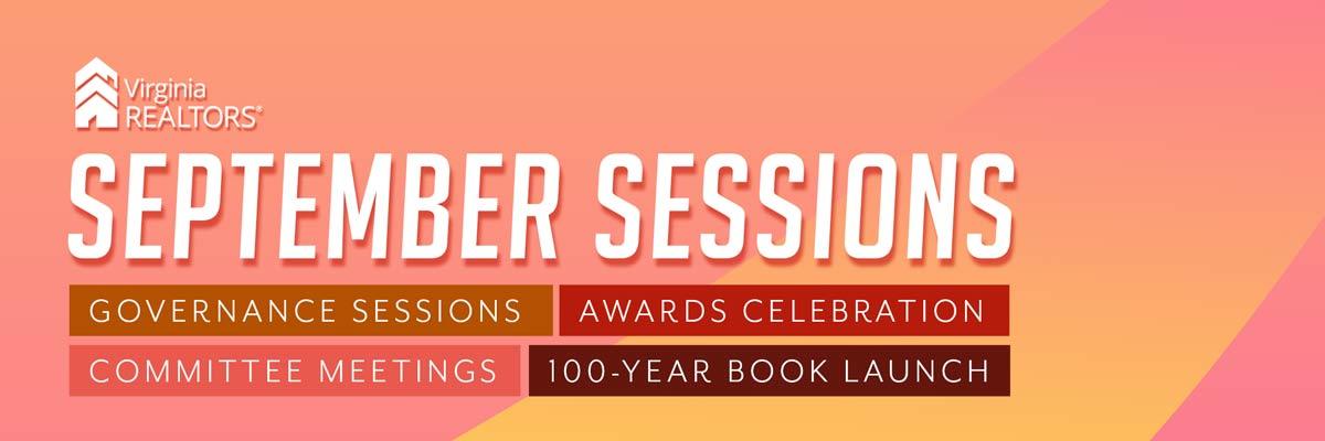 September-Sessions