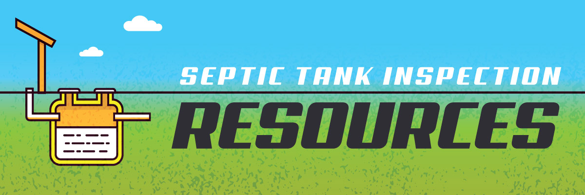 Septic Tank Inspection Resources