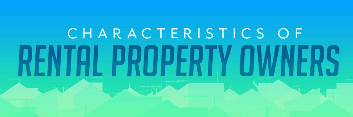 Characteristics of Rental Property Owners