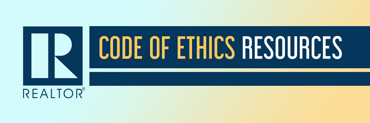 Code of Ethics Resources