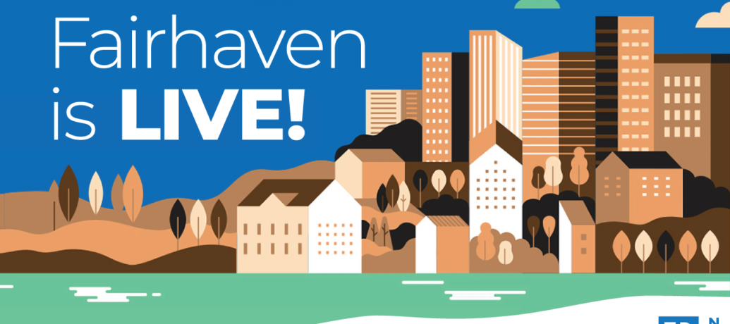 Welcome to Fairhaven! NAR's New Interactive Tool Around Fair Housing