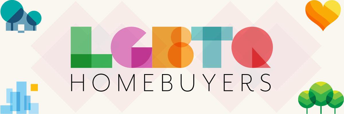 LGBTQ Homebuyers