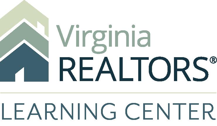 Virginia REALTORS® Learning Center