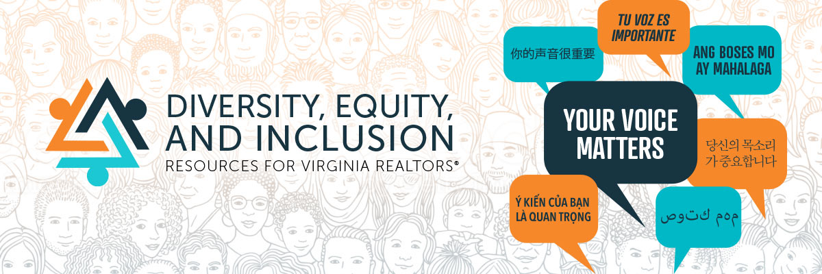 Diversity, Equity, Inclusion Resources