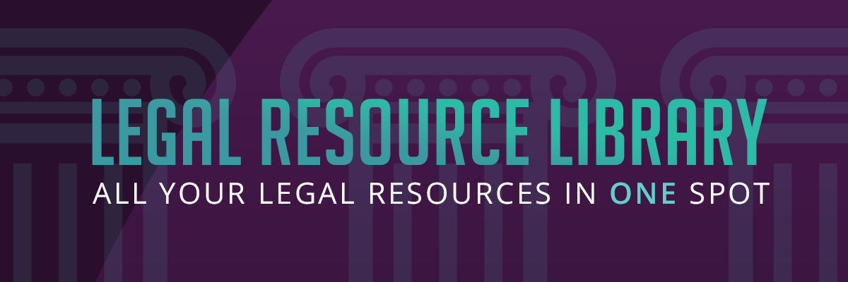 Legal Resource Library
